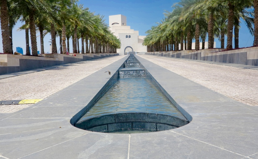Arts and Culture in Qatar