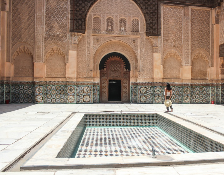 10 Ways to Navigate Marrakech if You're Flying Solo.