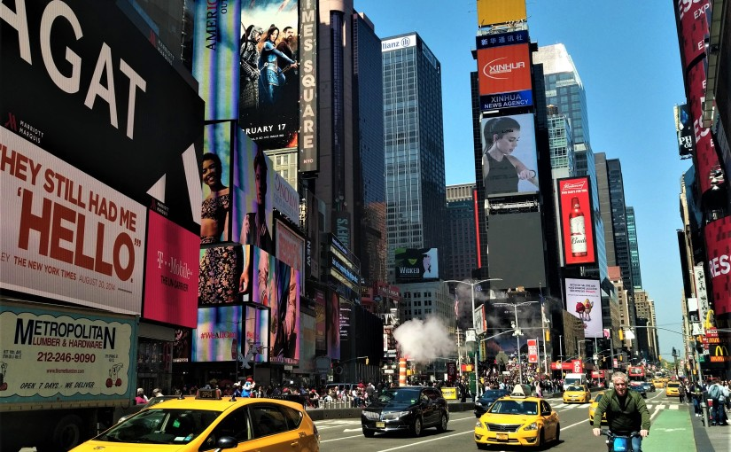 How to do New York on aBudget.