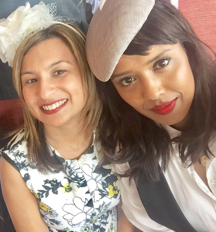 Ladies' Day – Qatar Goodwood Festival