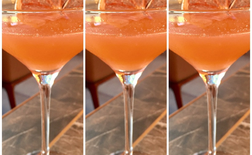Mixology and the art of Cocktail Making inLondon.