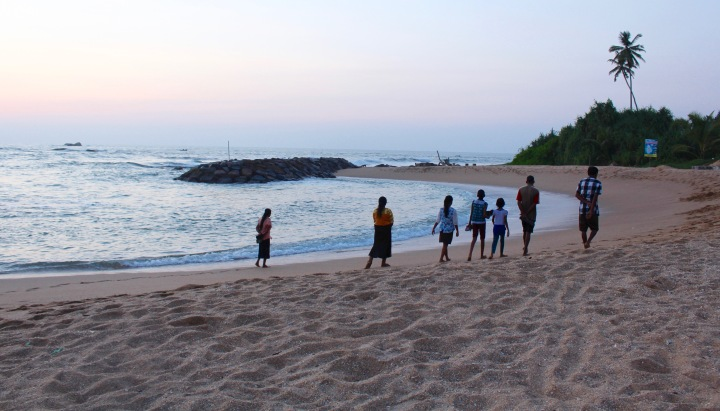 Galle, Sri Lanka – Walled City of Wonder
