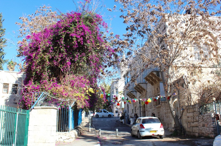 Everything you Need to Know about Ein Karem – The Prettiest Village in Jerusalem