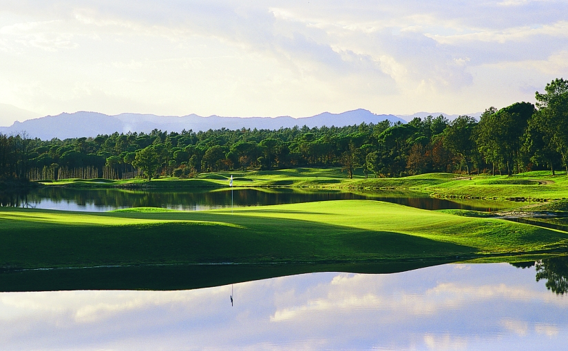 How PGA Catalunya resort offers you more than a round of golf