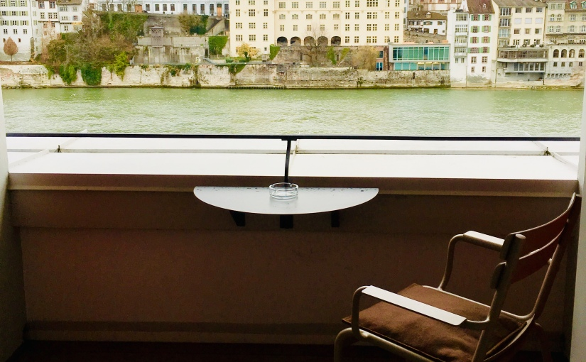 Why Basel, Switzerland should be on yourradar