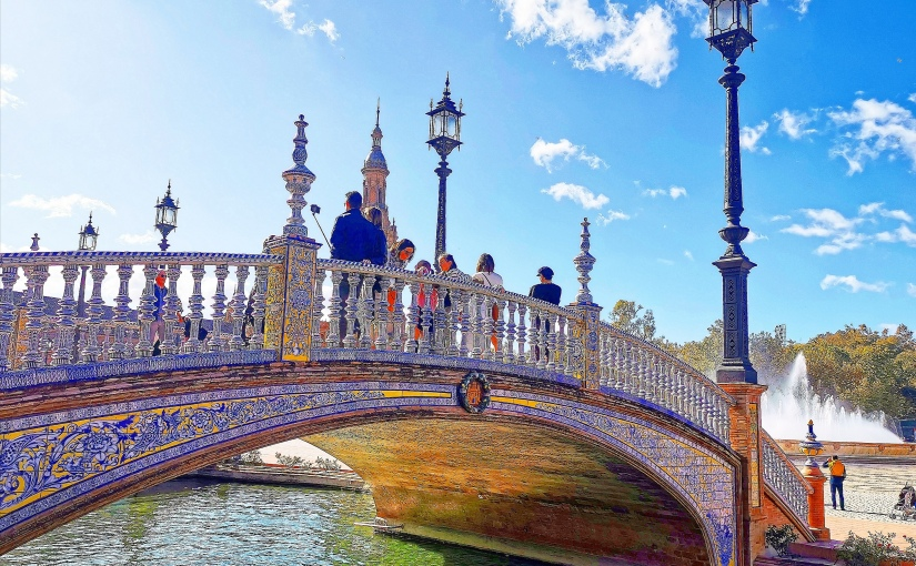 Seven passionate reasons to visitSeville